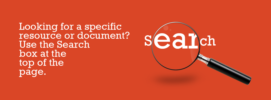 Search ITC for documents