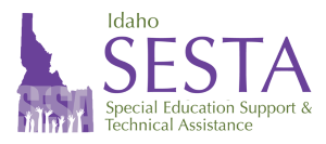 Special Education Support and Technical Assistance