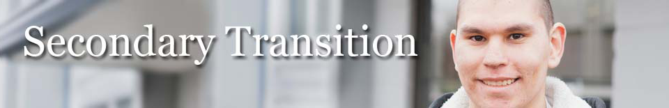 Secondary Transition Logo